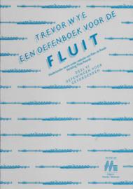 Oefenboek voor de Fluit Vol. 6 Oefeningen voor Gevorderden