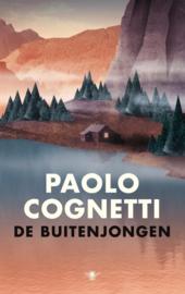 Paolo Cognetti : De buitenjongen