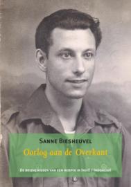 Sanne Biesheuvel ; Oorlog aan de Overkant