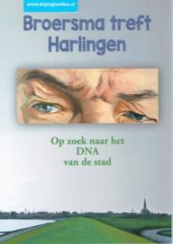 Broersma treft Harlingen