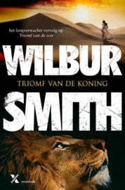 Wilbur Smith ; Triomf van de koning