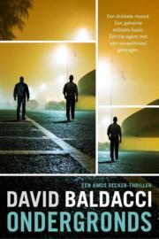 David Baldacci ; Ondergronds
