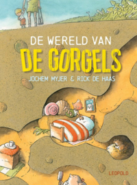 Jochem Meyer ; De wereld van de Gorgels