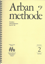 Arban Methode 2e deel