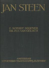 Veertig meesterwerken van Jan Steen