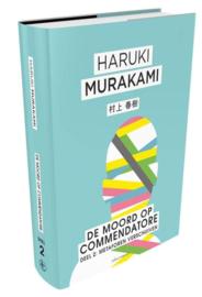 Haruki Murakami ; Moord op Commendatore- Deel 2