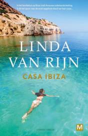 Linda van Rijn ; Casa Ibiza
