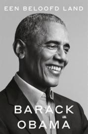 Barack Obama ; Een beloofd land