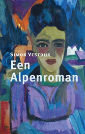 Simon Vestdijk ; Een Alpenroman
