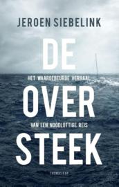 Jeroen Siebelink ; De oversteek