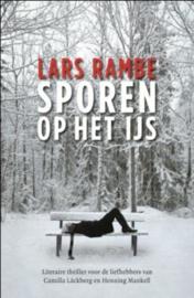Rambe, Lars ; Sporen op het ijs