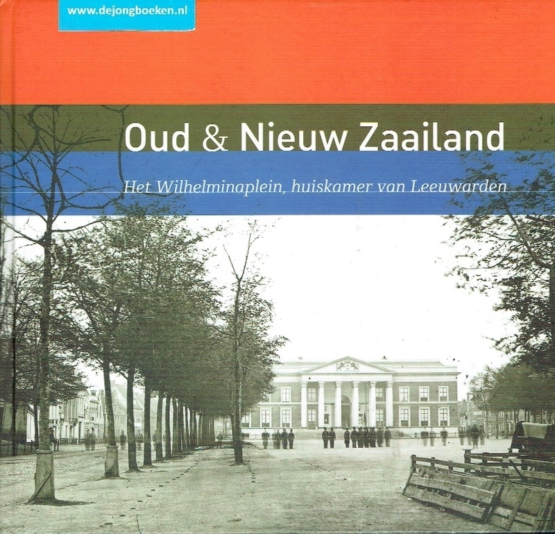 Oud & Nieuw Zaailand