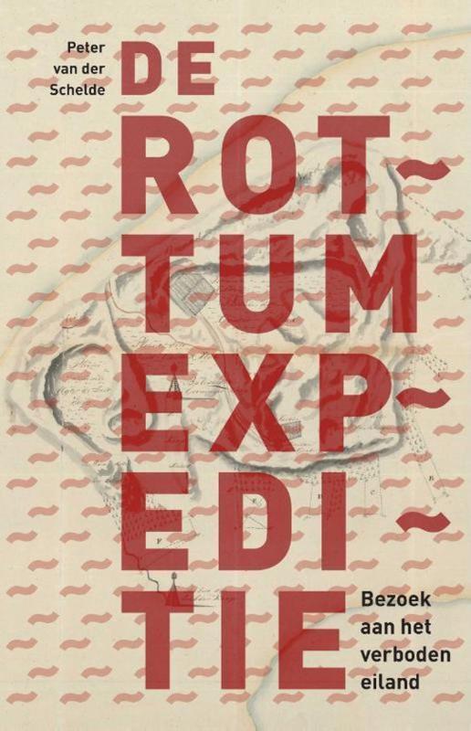 Peter van der Schelde ; De Rottum Expeditie