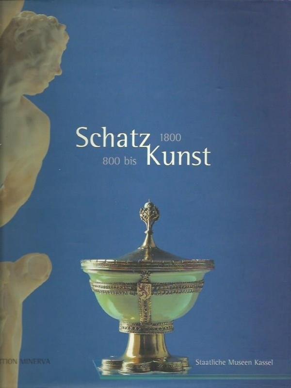 SchatzKunst 800 bis 1800