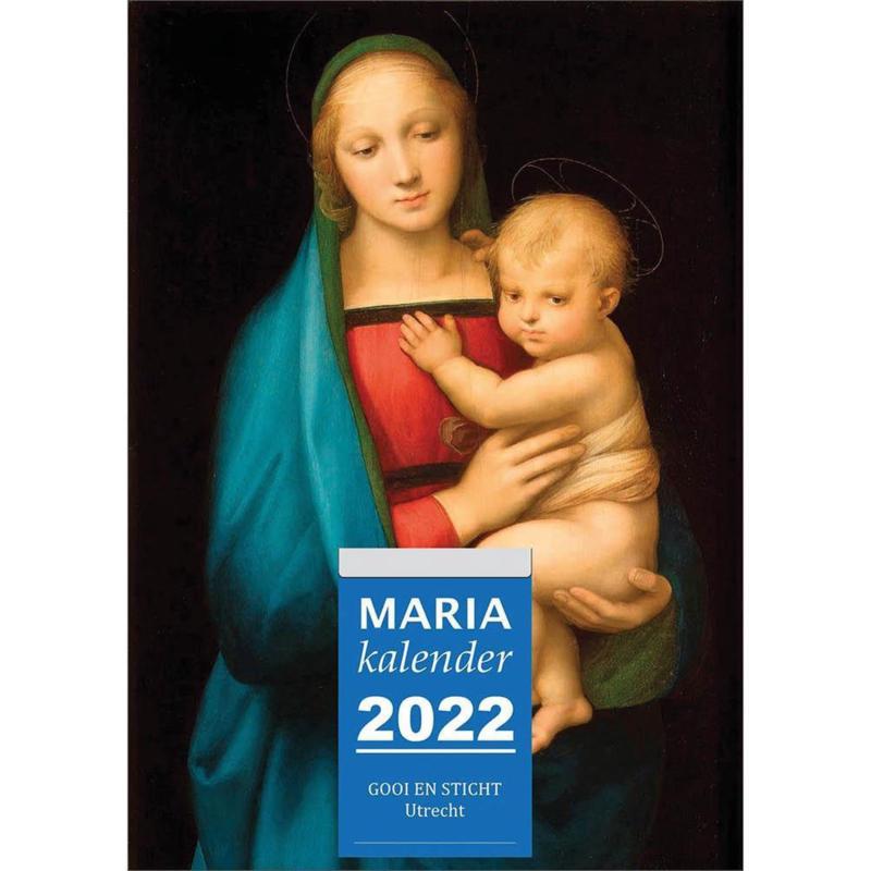 Maria Kalender 2022