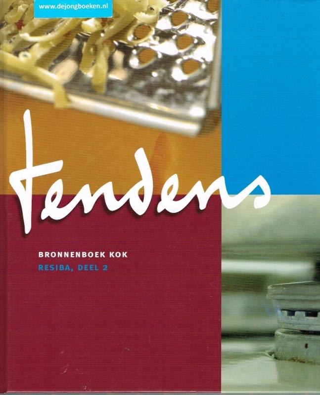 Tendens Kok Resiba, Bronnenboek, deel 2