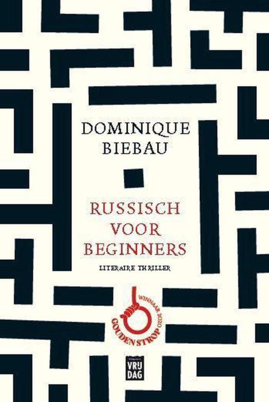 Dominique Biebau ; Russisch voor beginners