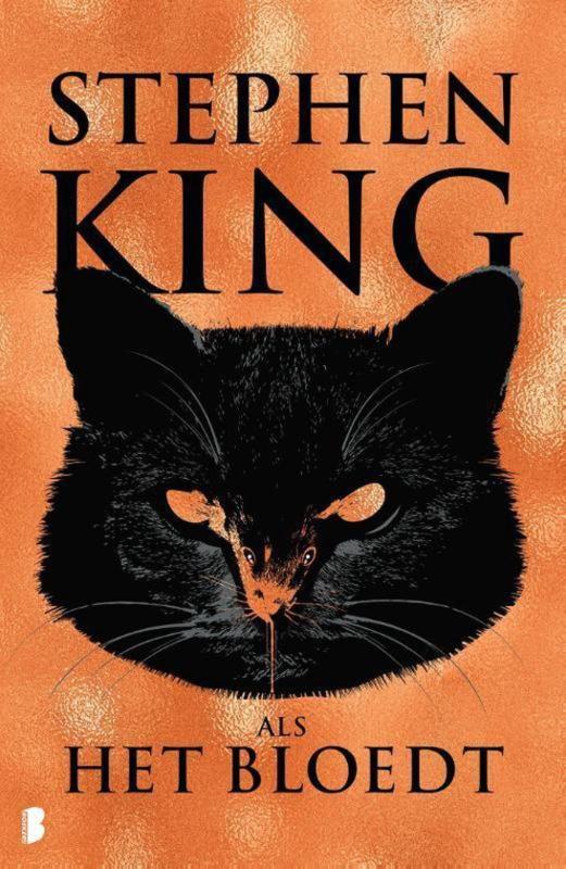 Stephen King ; Als het bloedt
