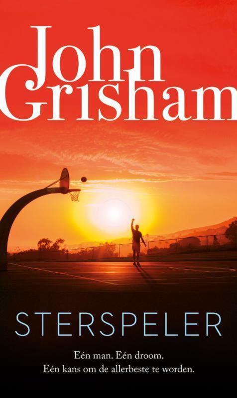 John Grisham ; Sterspeler