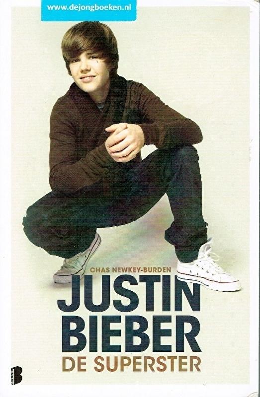 Justin Bieber, de superster