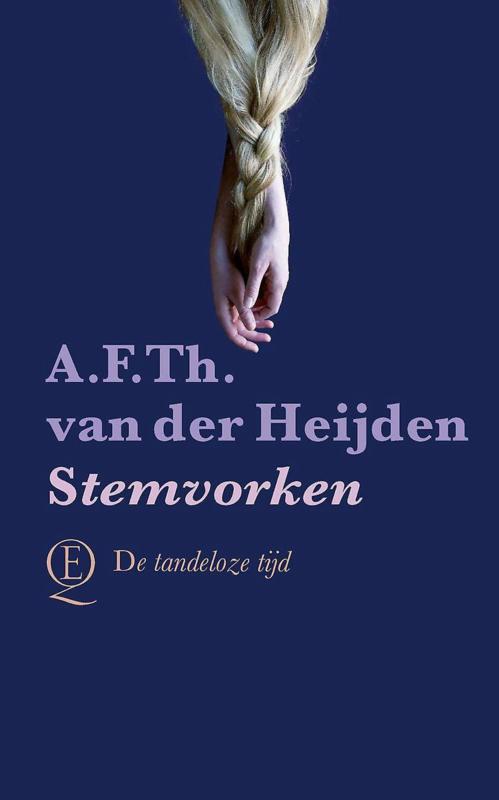 A.F.Th. van der Heijden ; Stemvorken