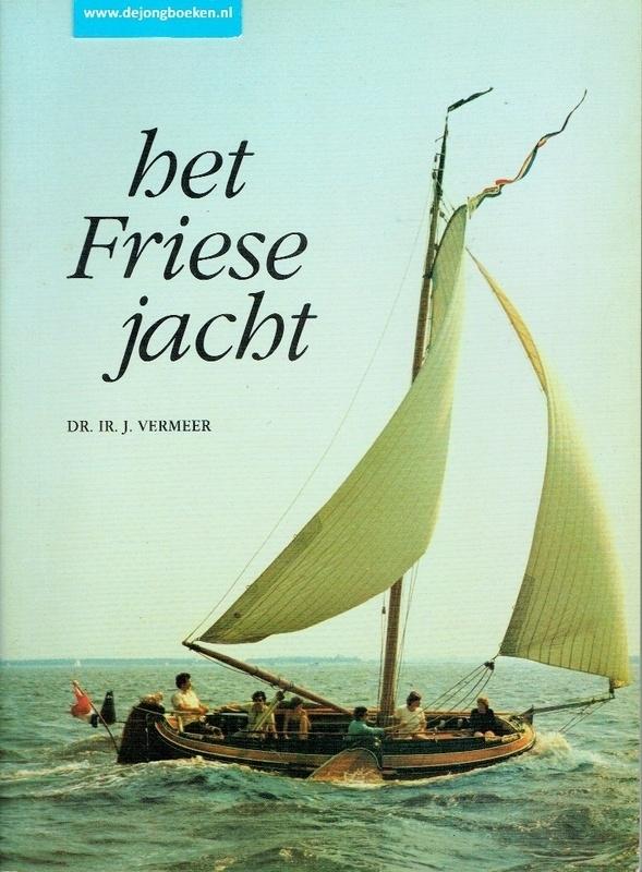 Het Friese jacht