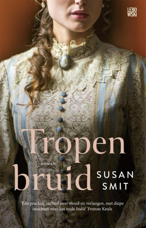 Susan Smit ; Tropenbruid