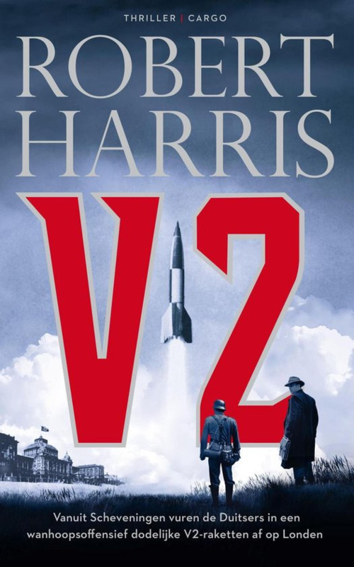 Robert Harris ; V2