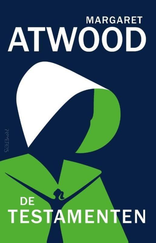 Margaret Atwood ; De testamenten