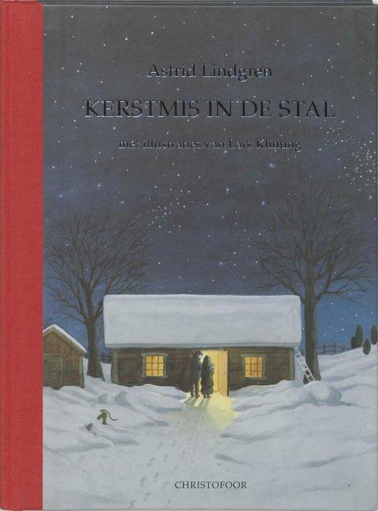 Astrid Lindgren, Kerstmis in de stal