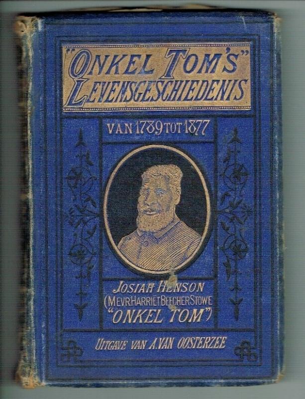 Onkel Tom's Levensgeschiedenis (1877)