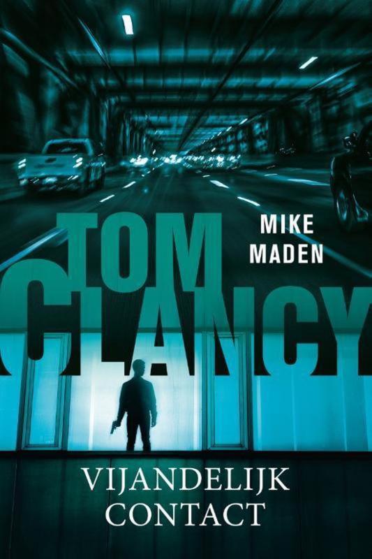 Tom Clancy ; Jack Ryan - Vijandelijk contact