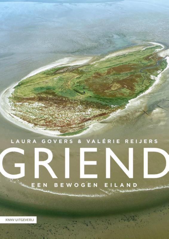 Laura Govers ; Een bewogen eiland