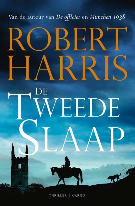 Robert Harris ; De tweede slaap