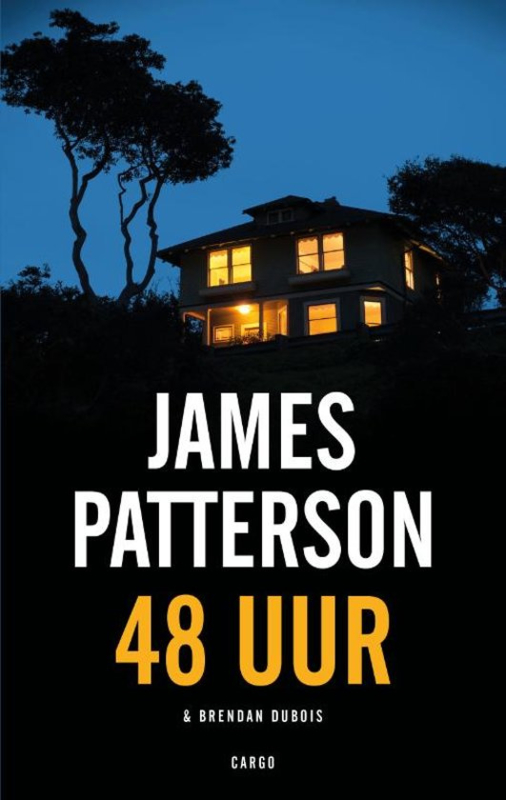 James Patterson ; 48 uur
