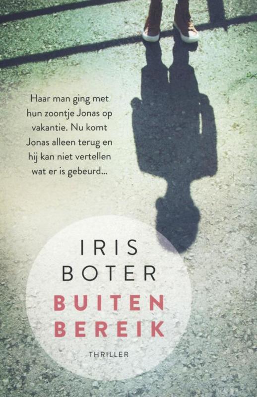 Iris Boter ; Buiten Bereik
