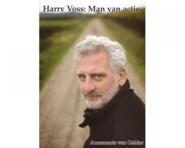 Harry Vos: Man van actie