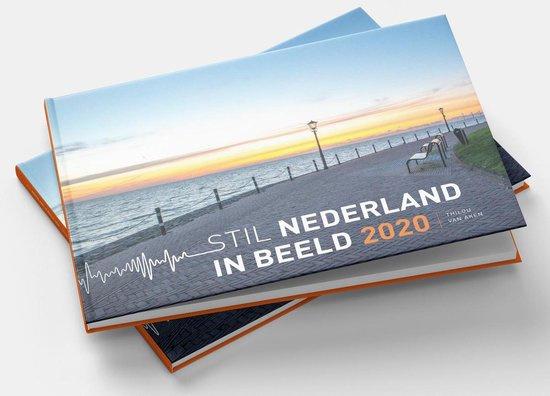 Thilou van Aken ; Stil Nederland in beeld 2020