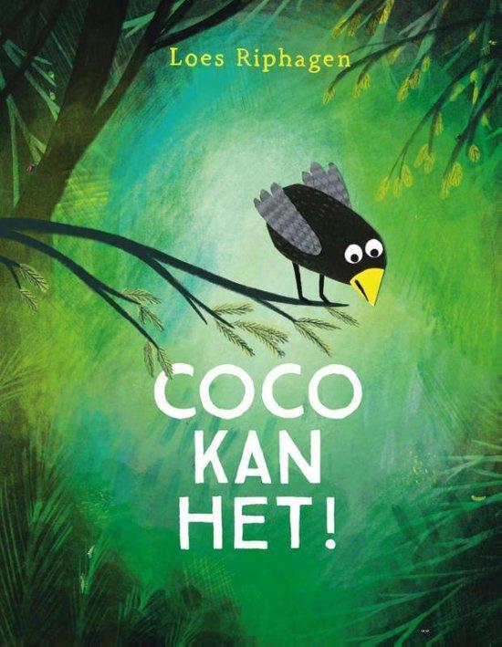 Loes Riphagen ; Coco kan het!