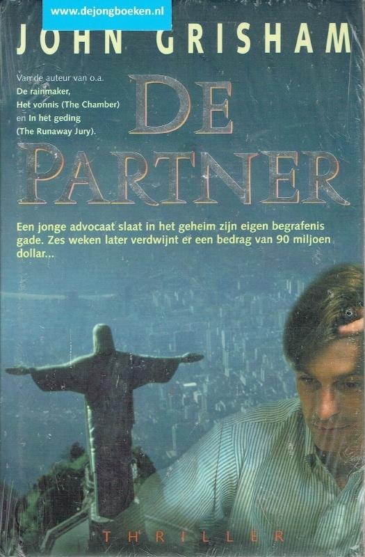 Grisham, John ; De partner