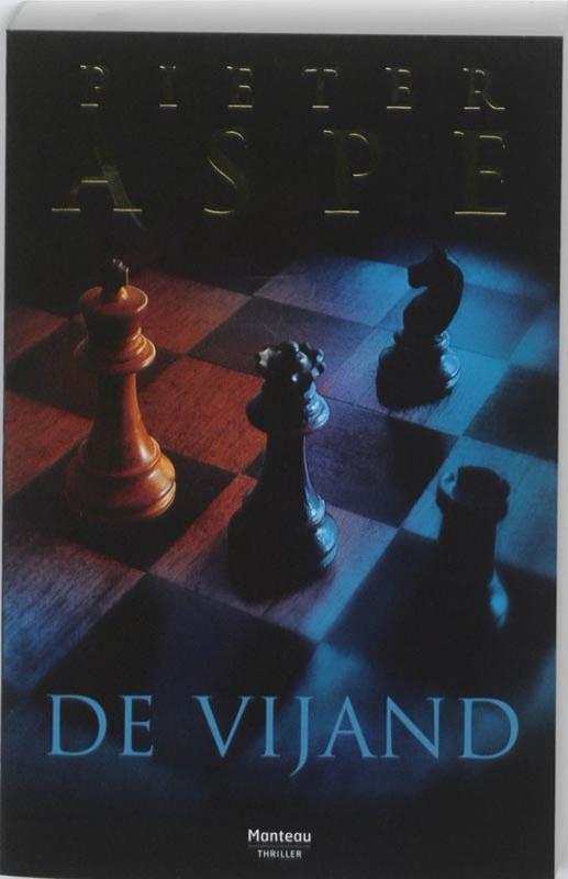 Aspe, Pieter ; De vijand