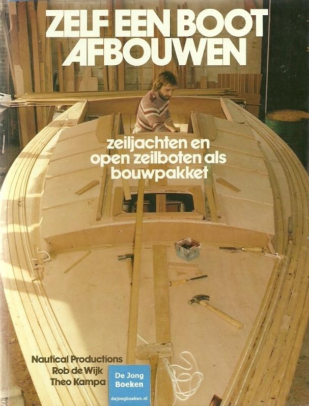 Zelf een boot afbouwen
