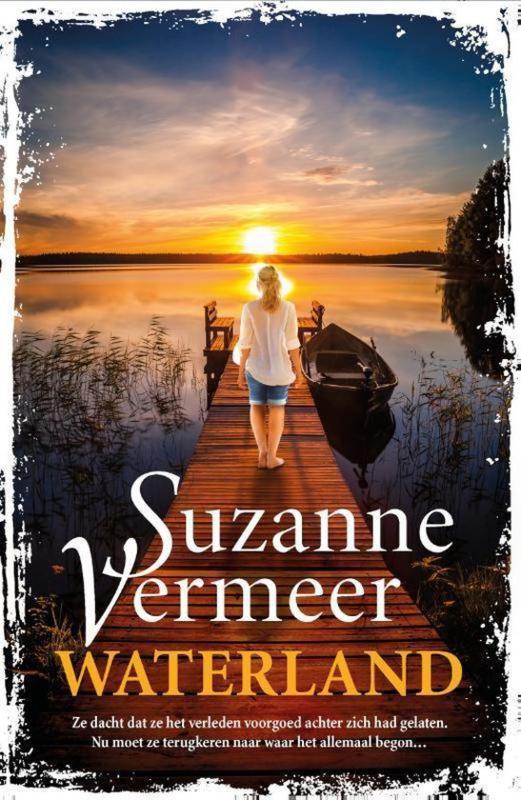 Suzanne Vermeer ; Waterland