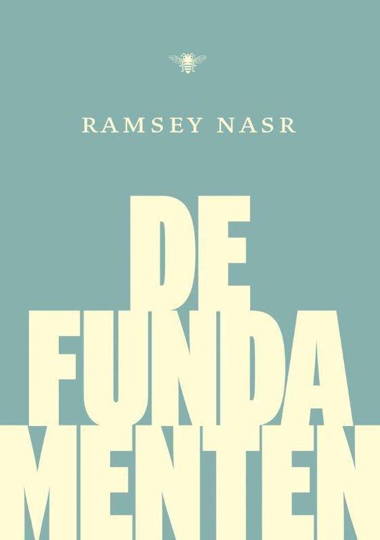Ramsey Nasr ; De fundamenten