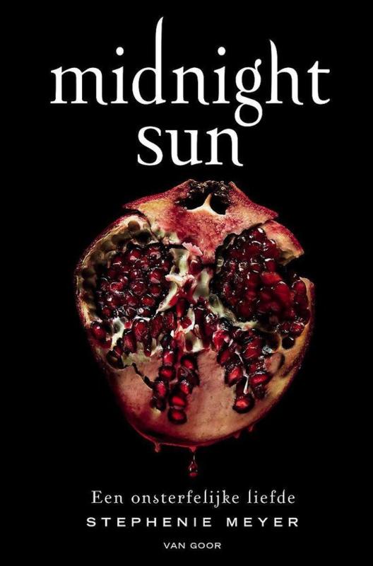 Stephenie Meyer ; Twilight - Midnight Sun