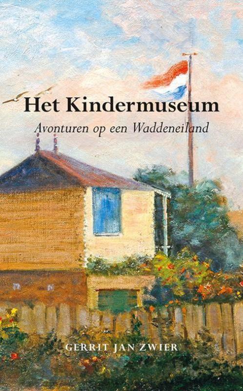 Gerrit Jan Zwier ; Het Kindermuseum