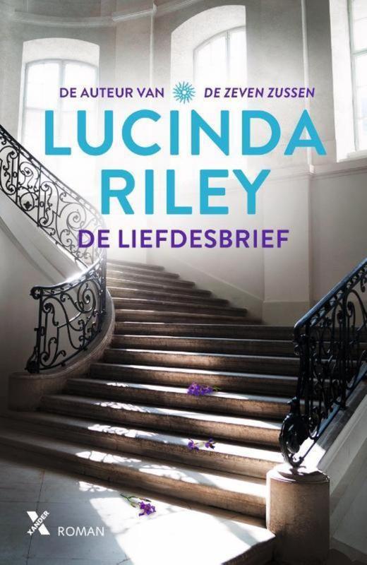 Lucinda Riley ; De liefdesbrief
