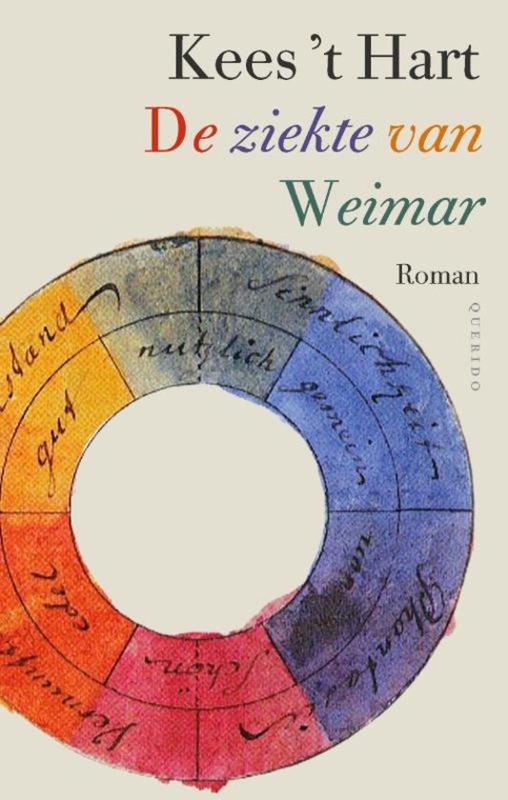 Kees 't Hart ; De ziekte van Weimar