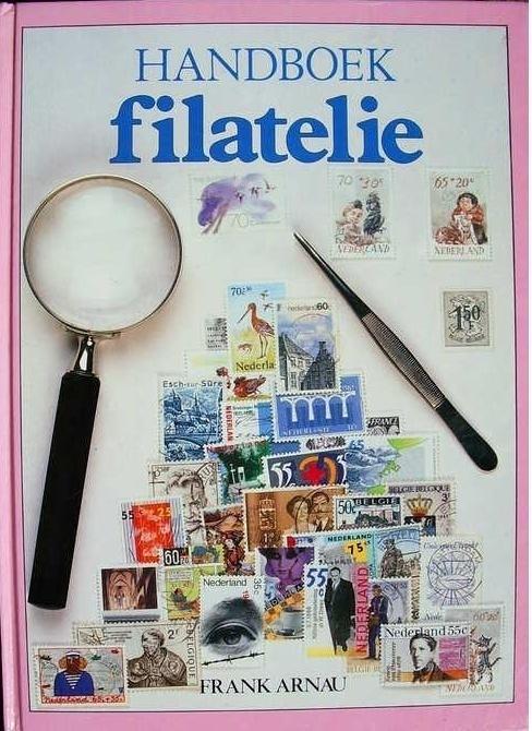 Handboek filatelie