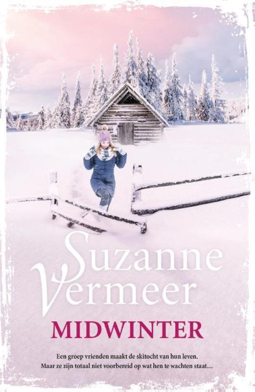 Suzanne Vermeer ; Midwinter